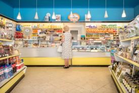 Old Shop interiors (Goed Bewaarde Winkelinterieurs)
