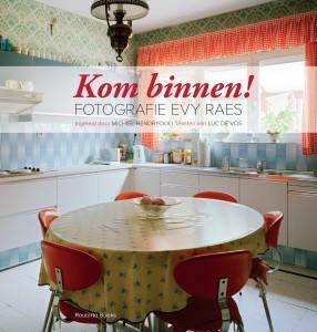Boek Kom Binnen!