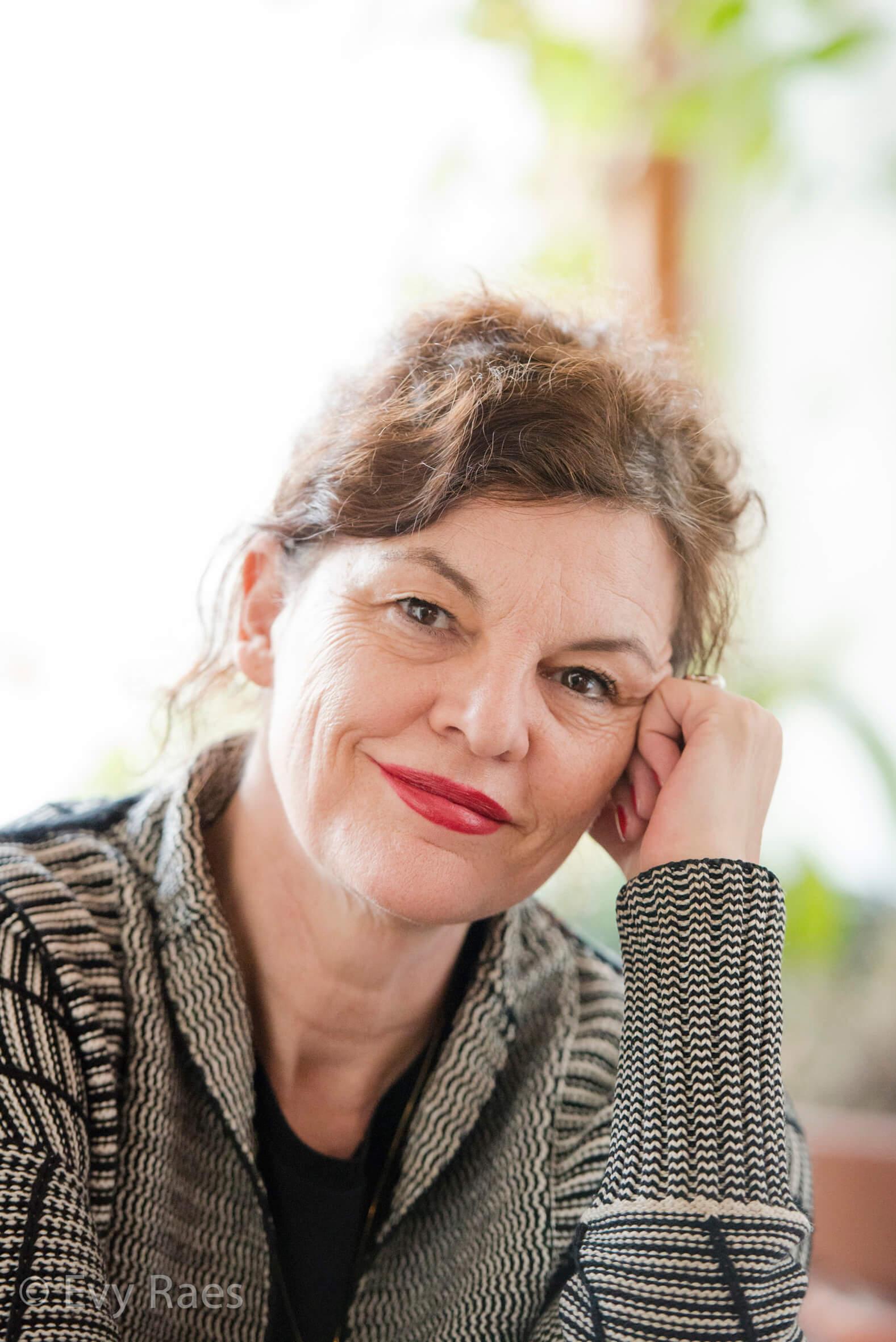 Samana – Hilde Van Mieghem
