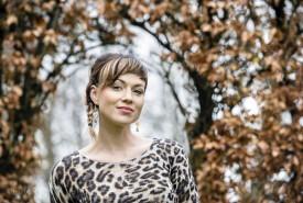 Samana – Erika Van Tielen