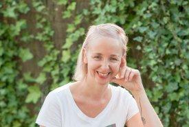 Heide Lenaerts – Samana