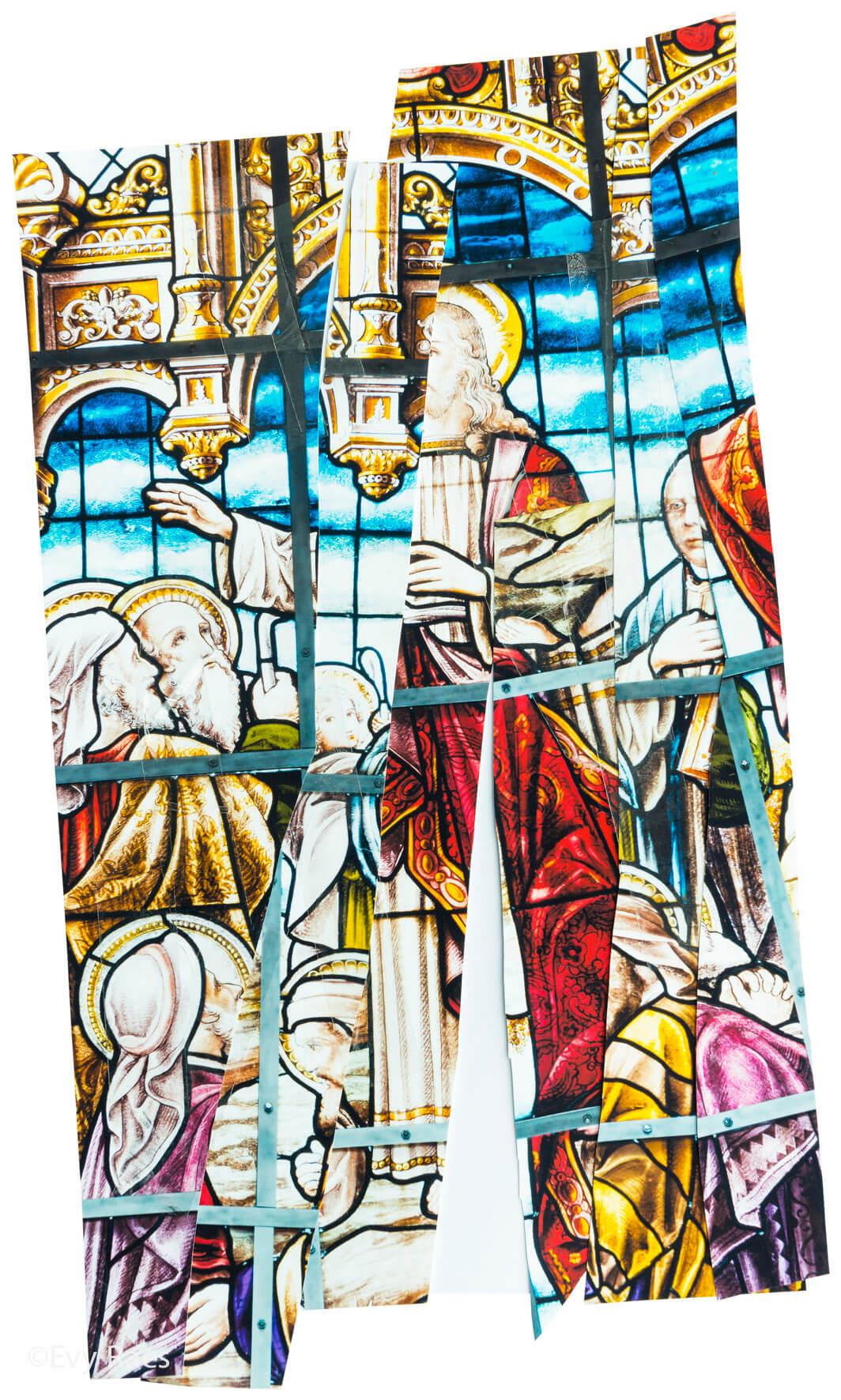 Nooit Gezien – Open Kerk Maasmechelen